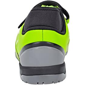Shimano SH-AM7 Fahrradschuhe Unisex Lime Green